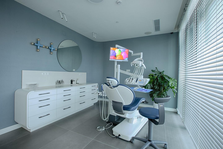 Hüseyin Hüseyin Diş Kliniği